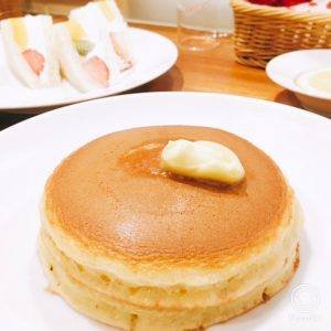 ホットケーキパーラーFru-Fru(赤坂店)