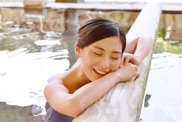 体を冷やさないようにするためのポイント 風呂