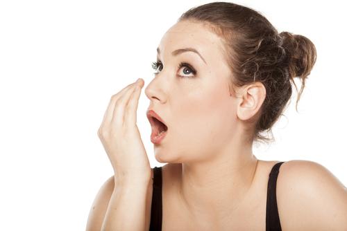 口臭ケアに効果的な方法