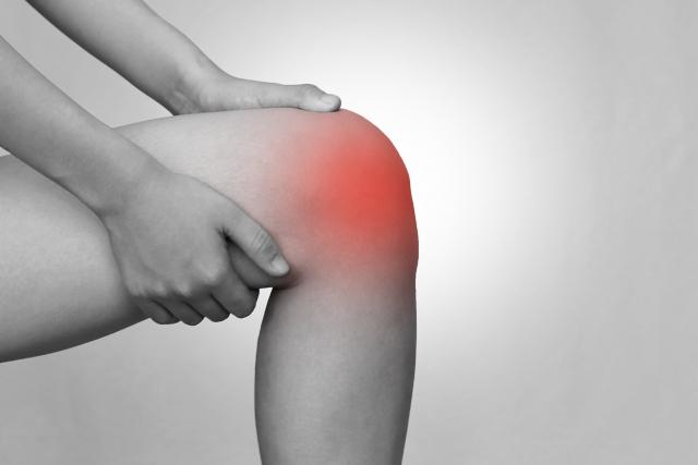 関節痛・炎症を和らげる