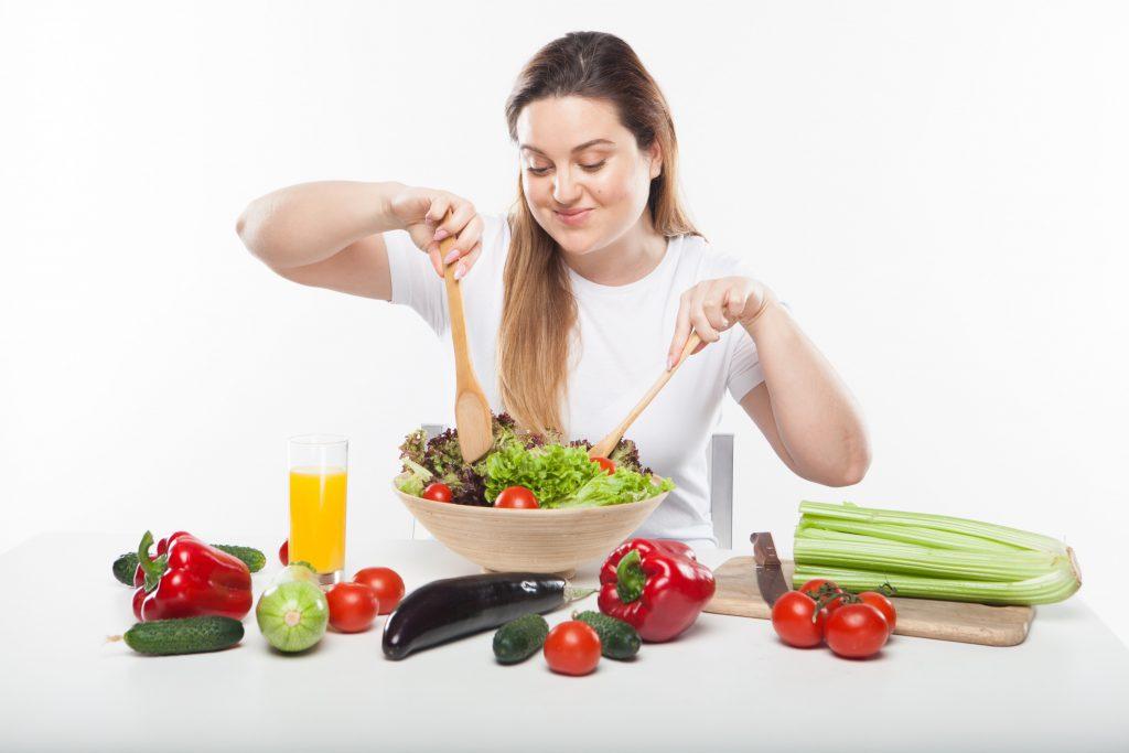 2週間ダイエットで欠かすことができない食事制限