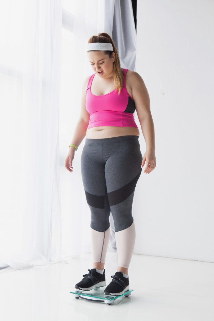 2週間ダイエット停滞期に挫折しない方法とは?