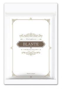 BLANTEは活性酸素を上手くコントロール